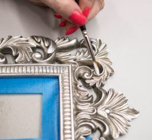 picture frame project