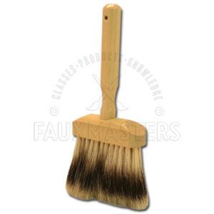 Badger Softening Brush