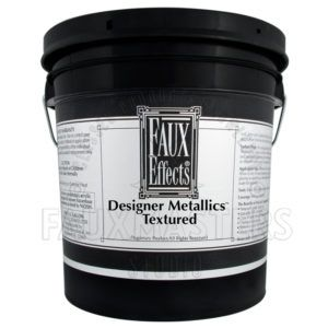 Designer Metallics™ Textured