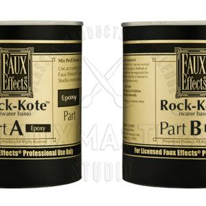 Rock-Kote™ (Water-Base) Kit