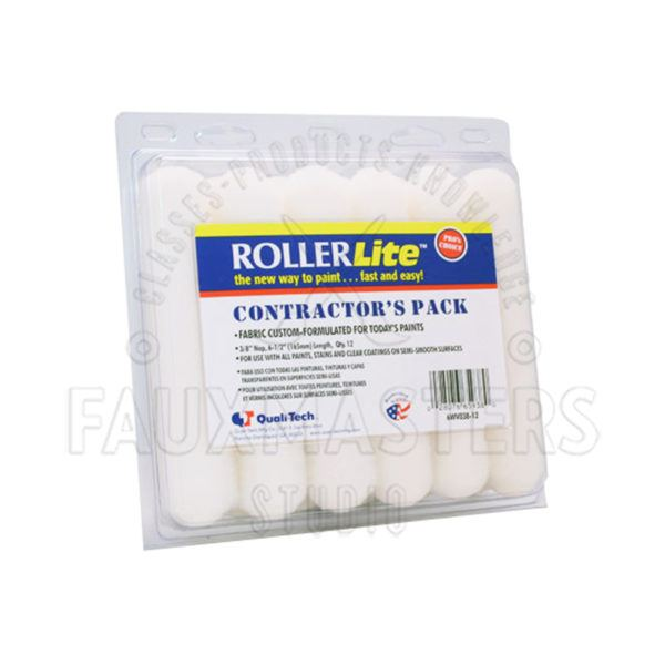 Quali-Tech Rollerlite Contractors Pack