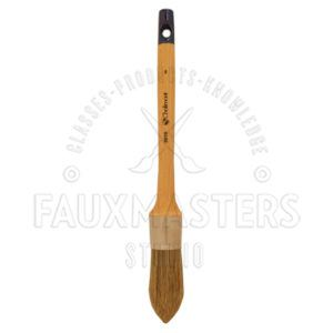 Pointed Glazing Brush