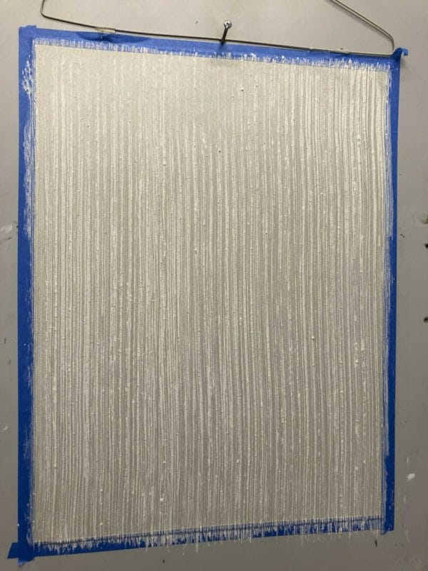 WallSilk Sample